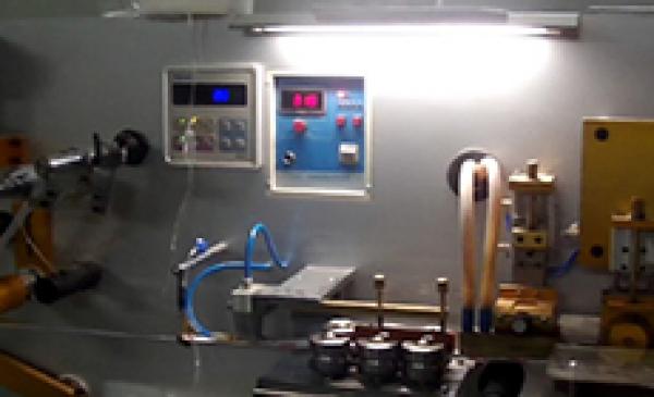 Tube Drawer Video